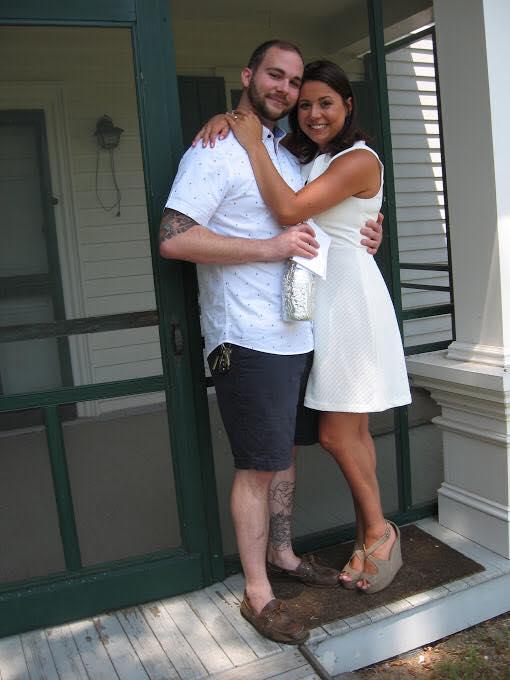 Image 6 of Tiffany Merridith and James Joseph