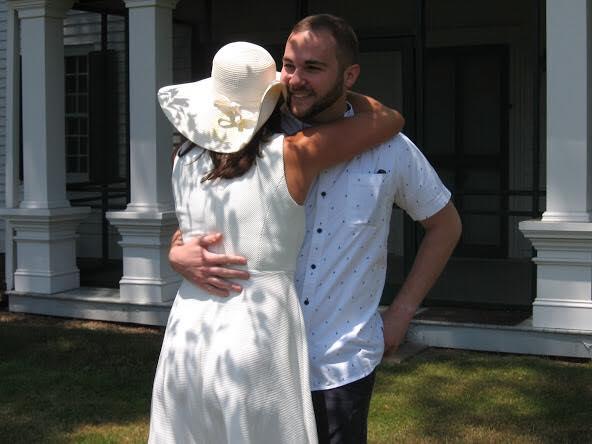 Image 5 of Tiffany Merridith and James Joseph