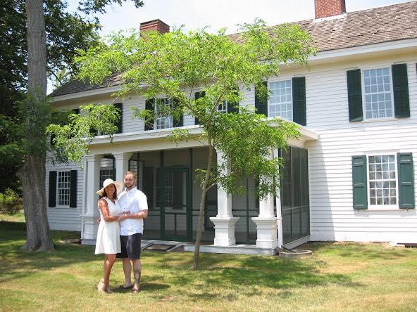 Image 7 of Tiffany Merridith and James Joseph