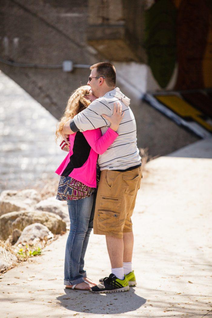 Image 6 of Erika and Brandon