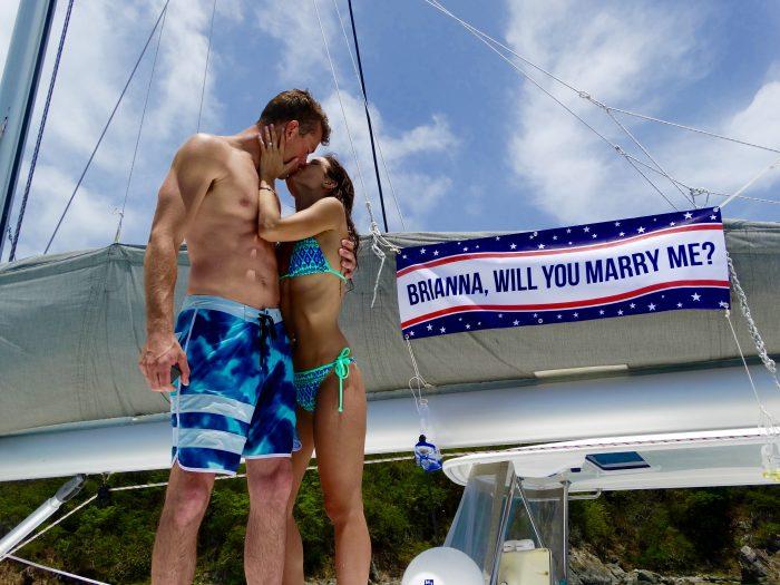 Image 3 of Brianna and Matthew
