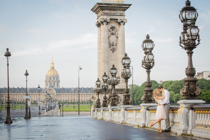 Image 8 of Heather and Martin's Proposal in Paris