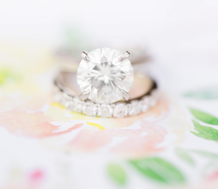 How Do You Find Out Your Partner's Ring Size Without Them