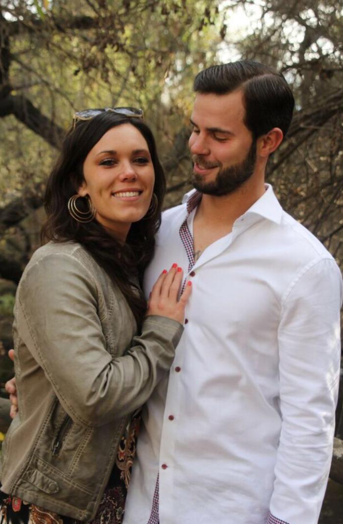Image 9 of Haley and Thomas