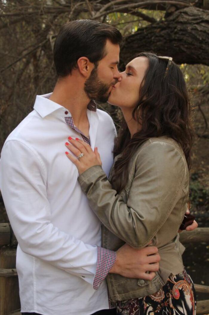 Image 7 of Haley and Thomas