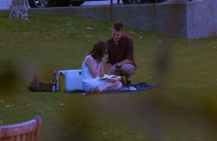 Image 3 of Lauren and Drew