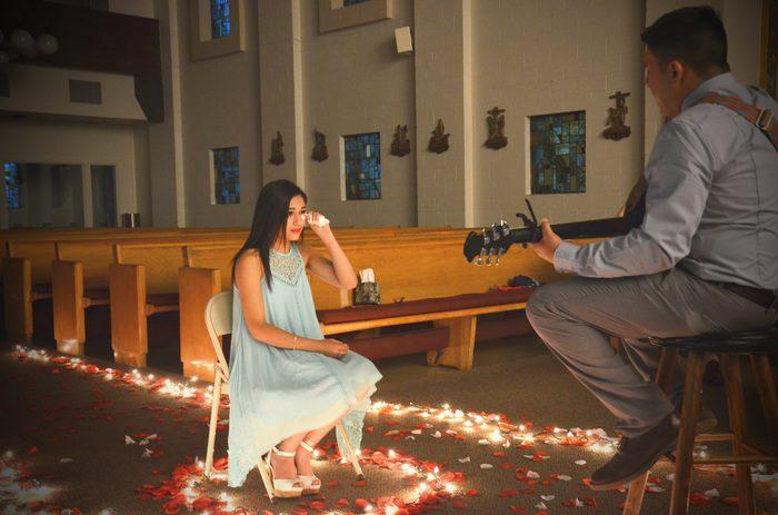 Image 3 of Lauren and Peter