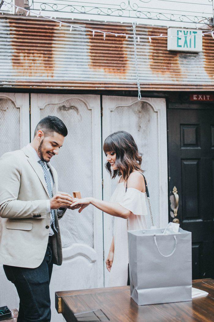 Orlando Marriage Proposals 4