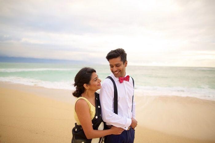 Image 3 of Priyanka and Anket