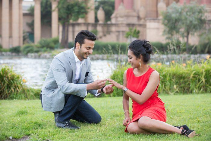 Prashant and Dhara moment-3