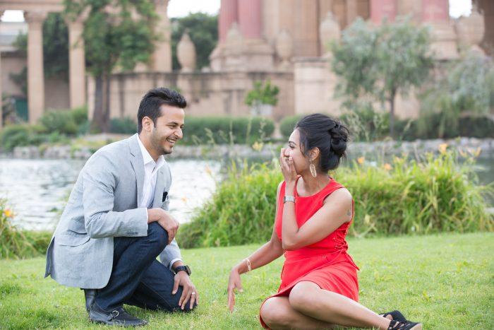 Prashant and Dhara moment-4