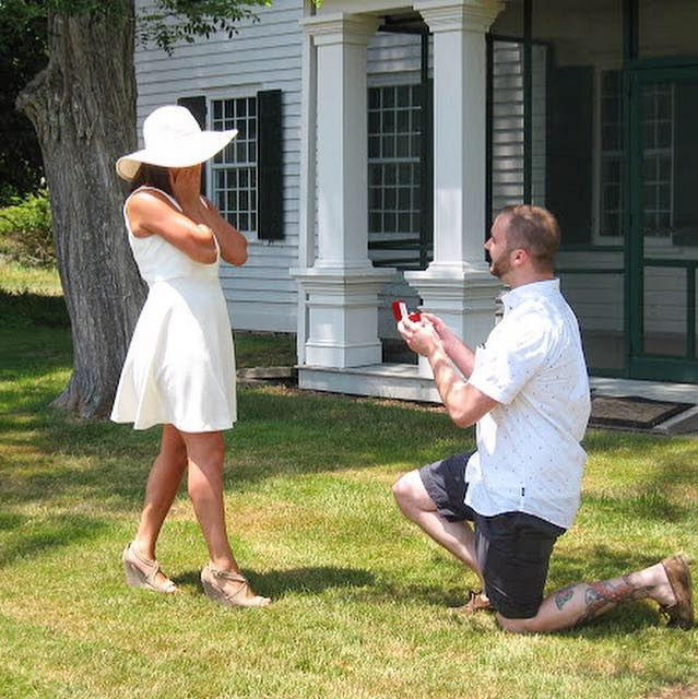 Image 3 of Tiffany Merridith and James Joseph