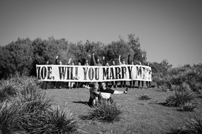 Romantic Hiking Proposal (13)