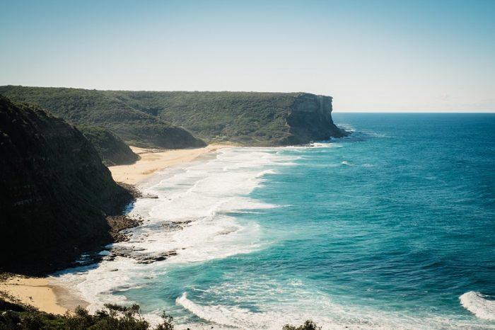 Romantic Hiking Proposal (16)