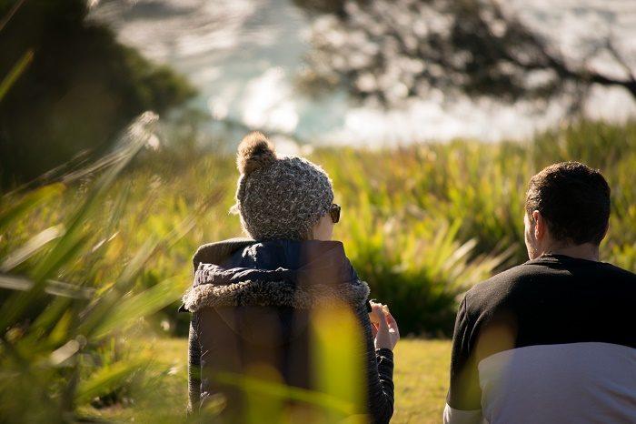 Romantic Hiking Proposal (2)