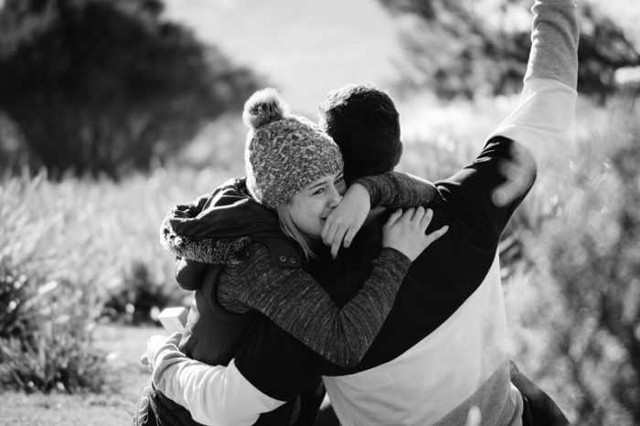 Romantic Hiking Proposal (7)