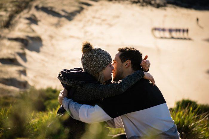 Romantic Hiking Proposal (9)