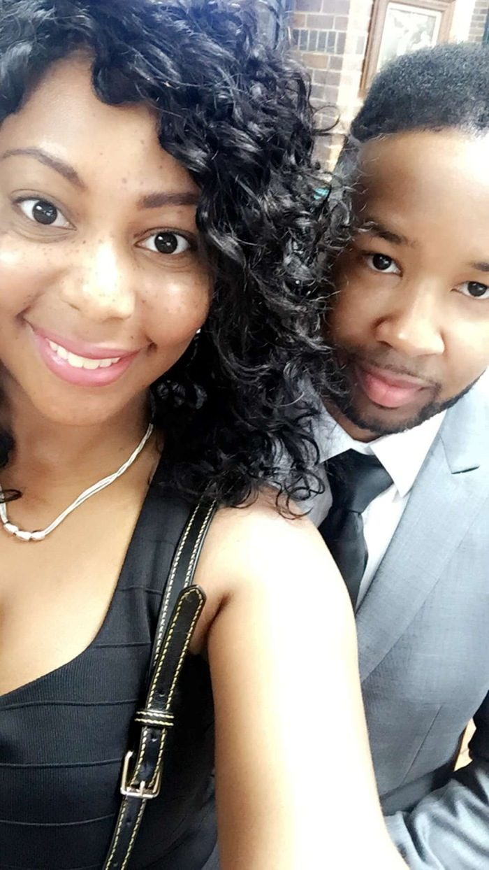 Image 1 of Rontoyia and Tristan