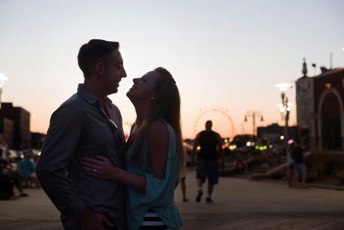 Image 12 of Chrissy and Matt