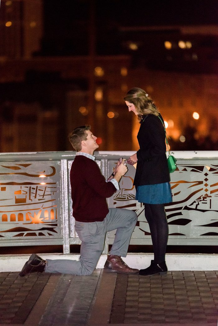 Marriage Proposal on the Shelby Street Bridge_2
