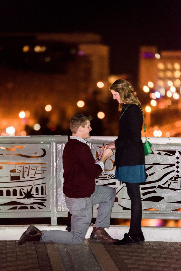 Marriage Proposal on the Shelby Street Bridge_3