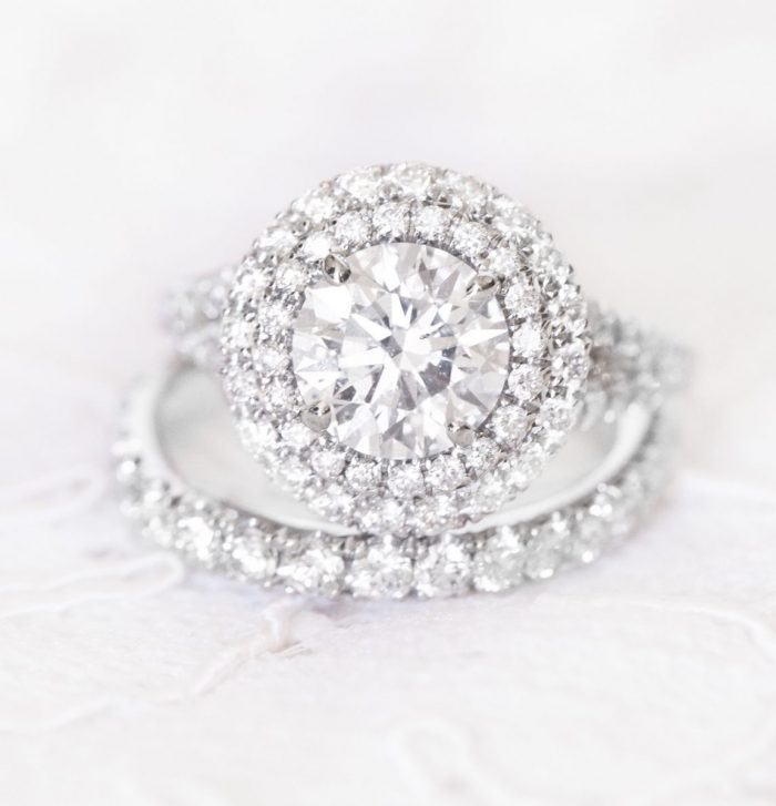 Ways to Figure Out Her Ring Size