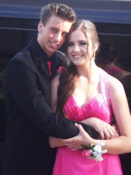Image 1 of Brooke and Troy