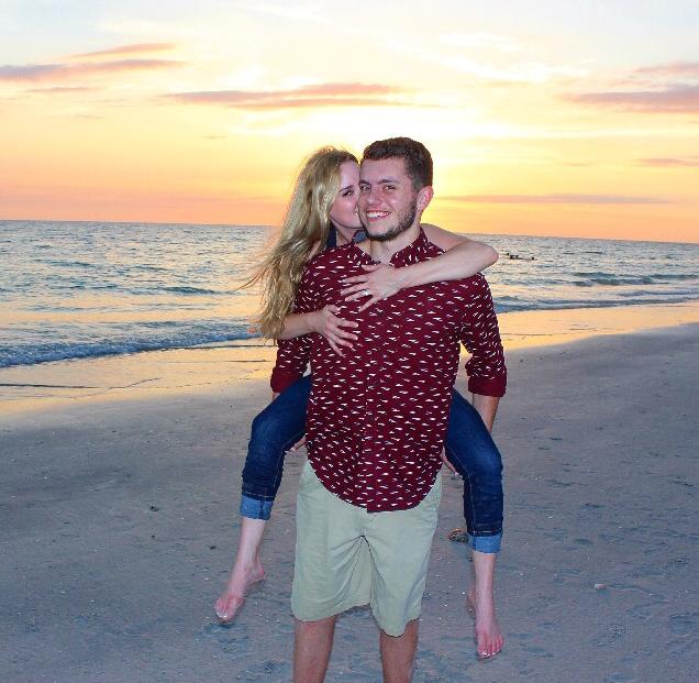 Image 4 of Rebecca and Zach