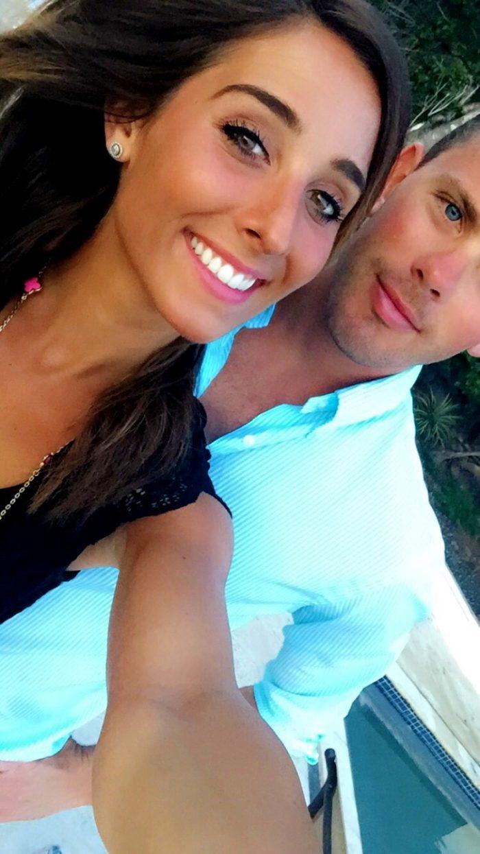 Image 1 of Brianna and Matthew