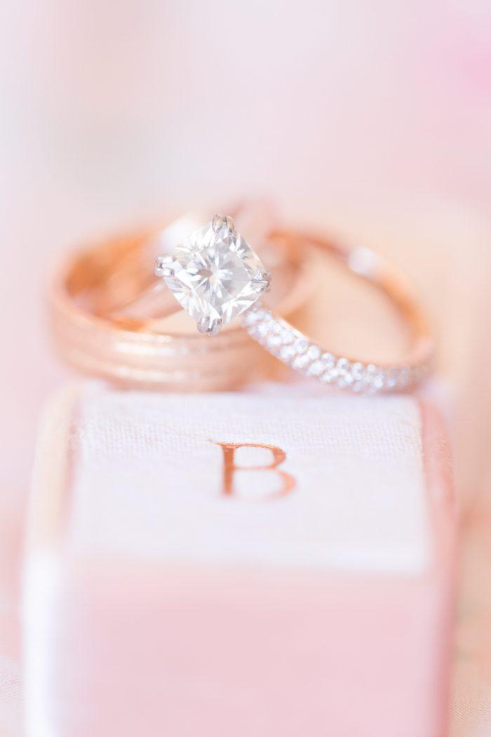 Find Her Engagement Ring Secretly