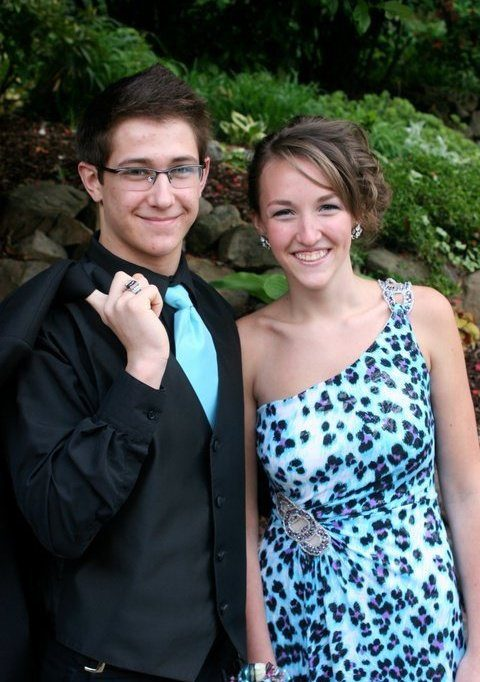 Image 1 of Ansley and Evan
