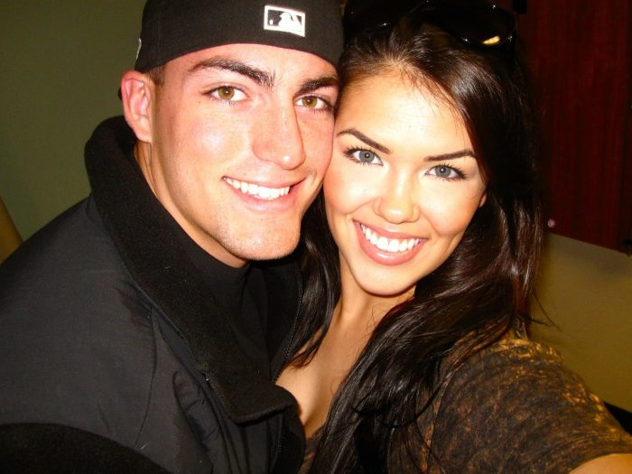 Image 1 of Sommer and Dallas