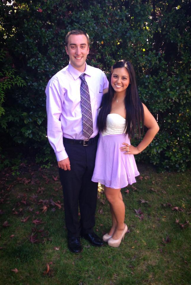 Image 1 of Jessica and Corey