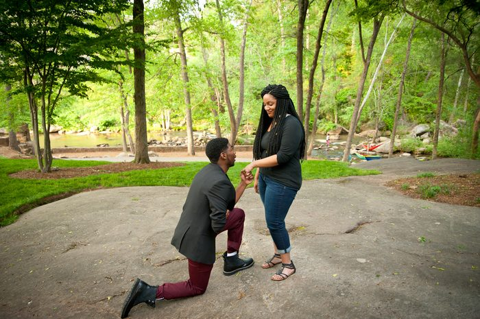 Image 7 of Asia Khadijah and Jaramis Alan