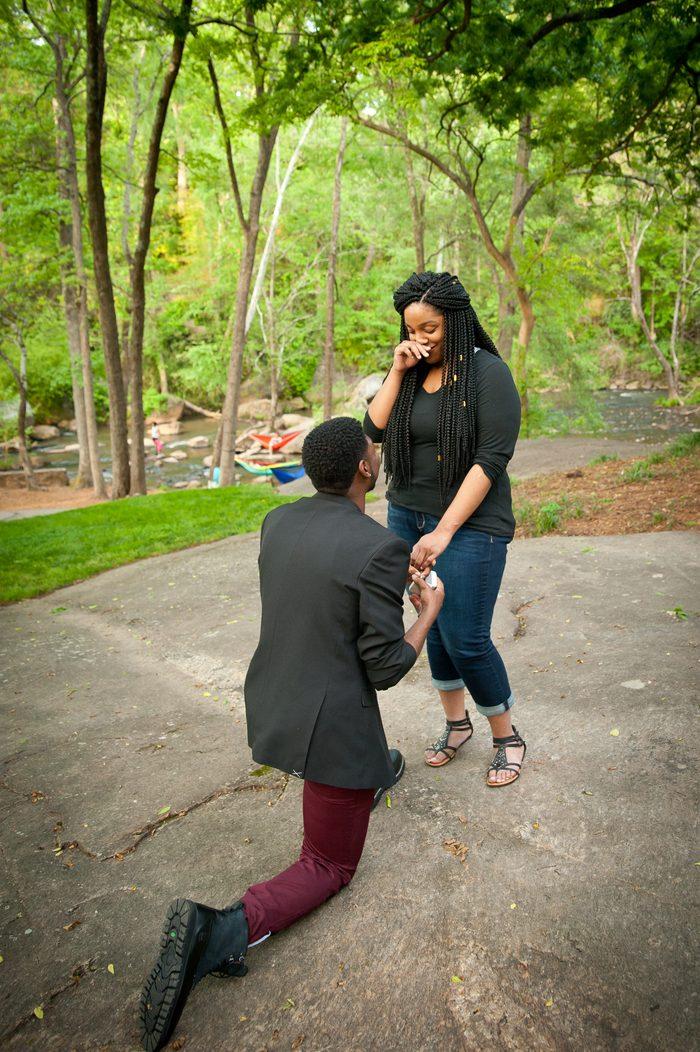 Noveli Wedding Photography: Jaramis And Asia's Proposal On HowHeAsked