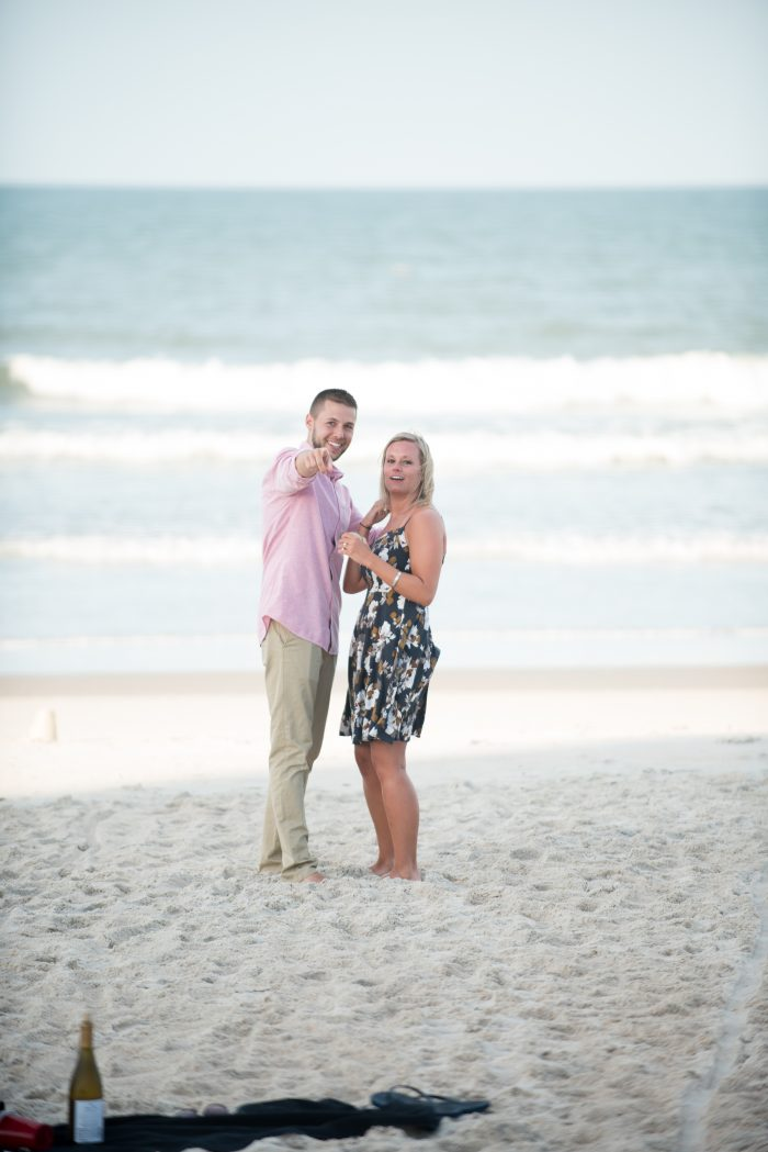 Brian & Casey proposal- Ormond Beach photographer-2084