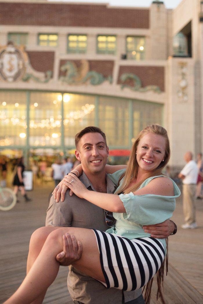 Image 1 of Chrissy and Matt