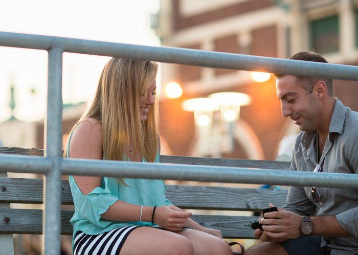Image 6 of Chrissy and Matt