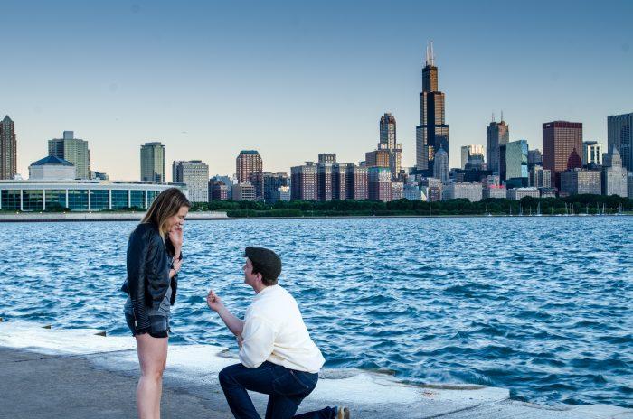 Image 3 of Lauren and Joe