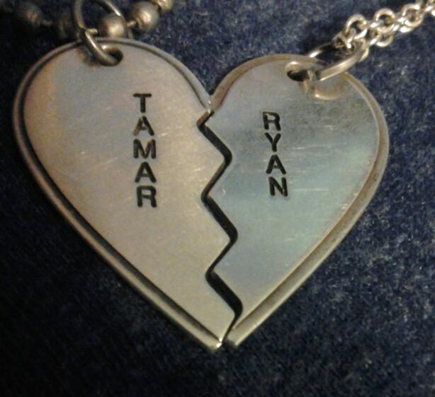 Image 1 of Tamar and Ryan
