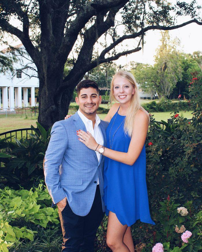 Image 1 of Sarah and David