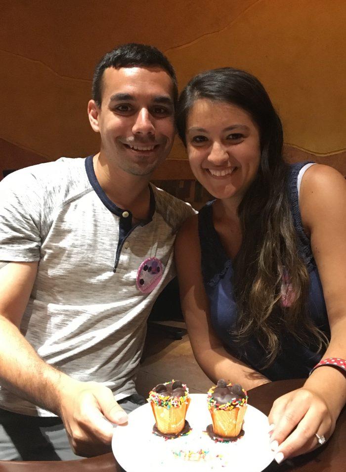 Image 1 of Christina and James