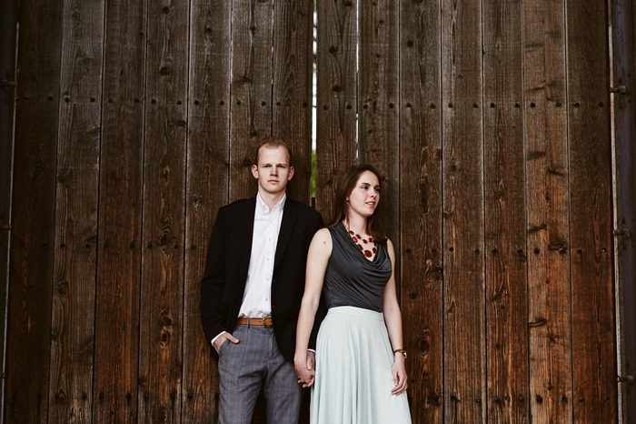Image 3 of Madelaine and John
