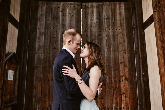 Image 4 of Madelaine and John