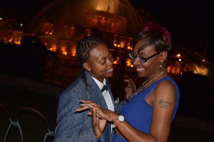 Image 6 of Kay and Shalea