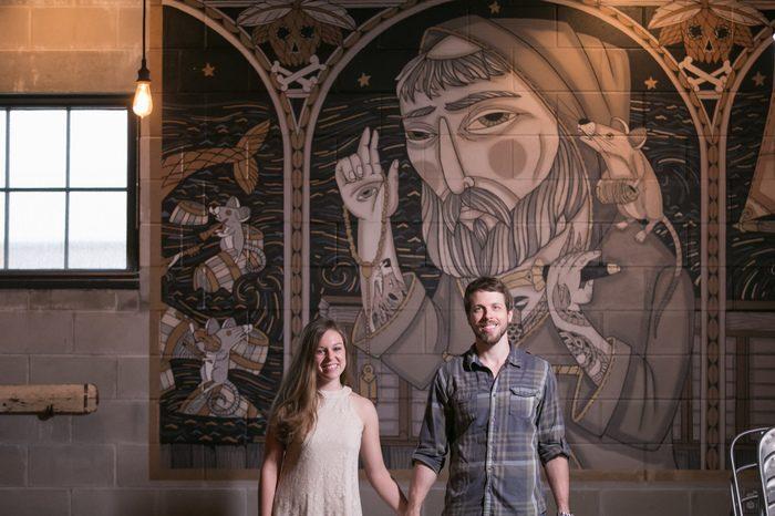 Image 2 of Zach and Lauren