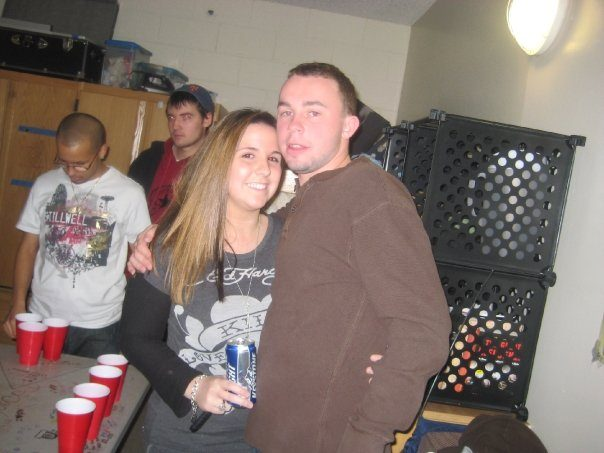 Image 1 of Stephanie and Ryan