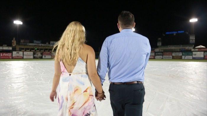 Image 1 of Anna and Nick