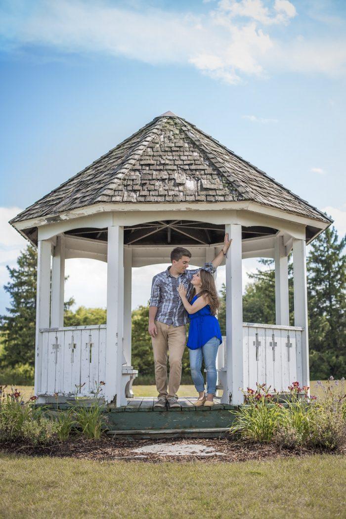 Image 4 of Rachel and Sean