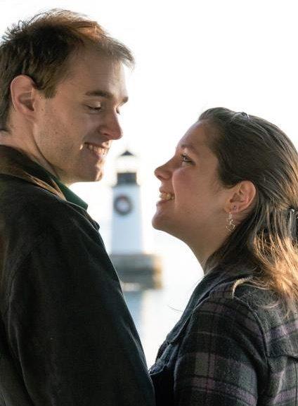 Image 2 of Kari and Matt